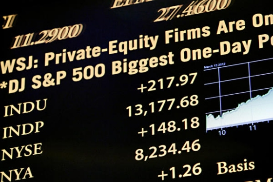 The Most Consecutive Days Down in the Dow Jones Industrial Average