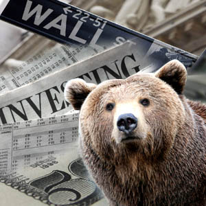 Bear Market Will Growl Back in 2013