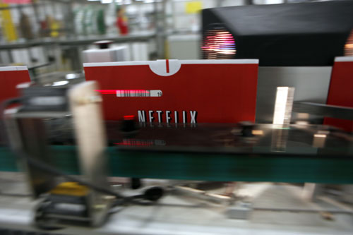 Netflix Stock Could Crash 40%